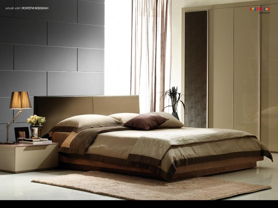 Of Deluxe Home Interiors Bedroom Interior Design