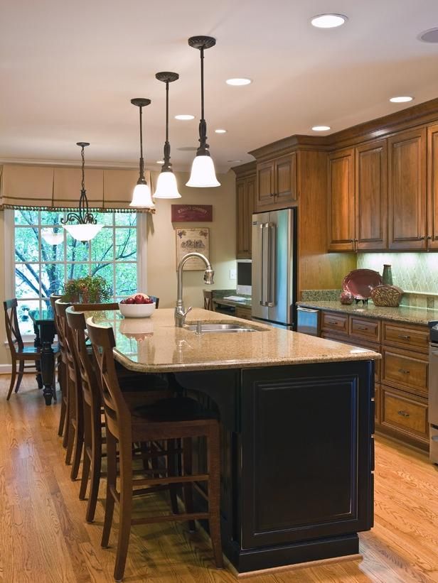Collect this idea kitchen island design 10 Design Mistakes You...