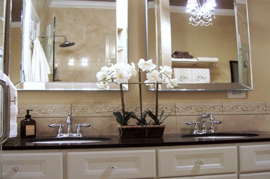Kitchen Bath Decor Ideas For Decorating Kitchen And Bath