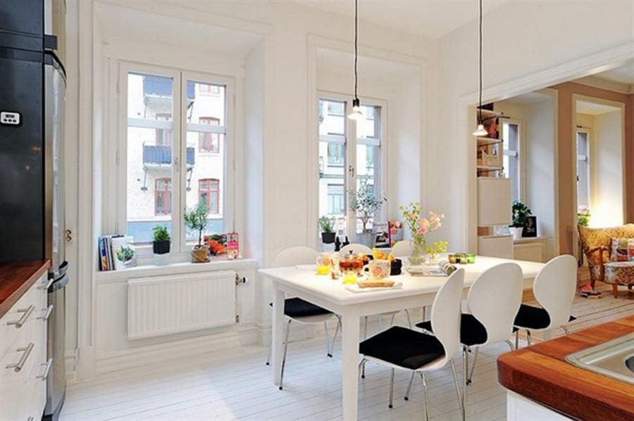 apartment furnishing ideas in 2014 u2013 Lovely Small Apartment...