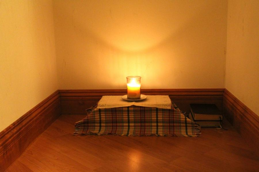 Photos Of Meditation Rooms