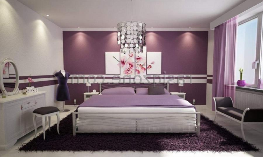 Glamorous Decor For Elegant Inspiration For Elegance Purple...