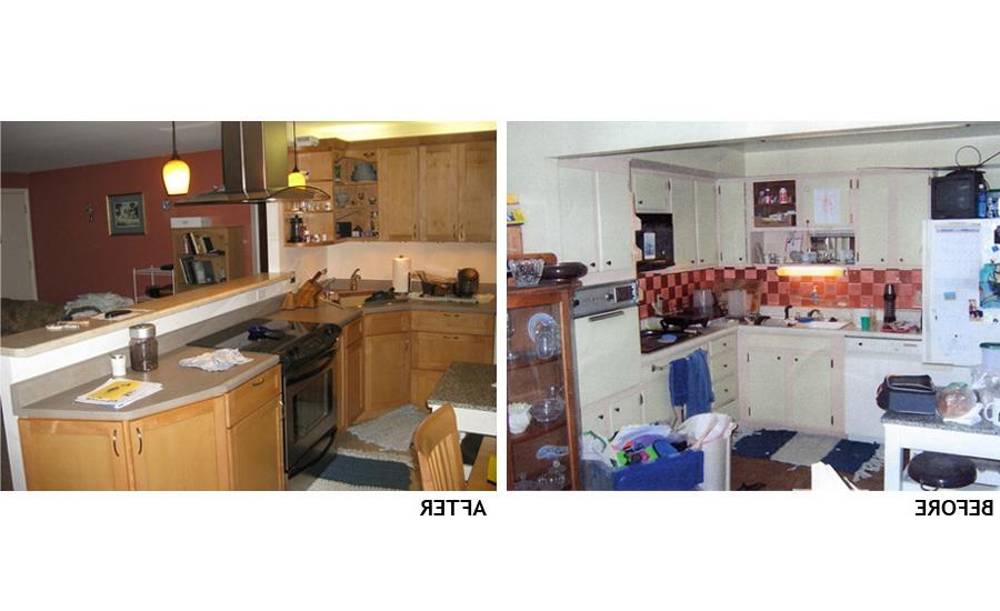 Before and After Photo #5