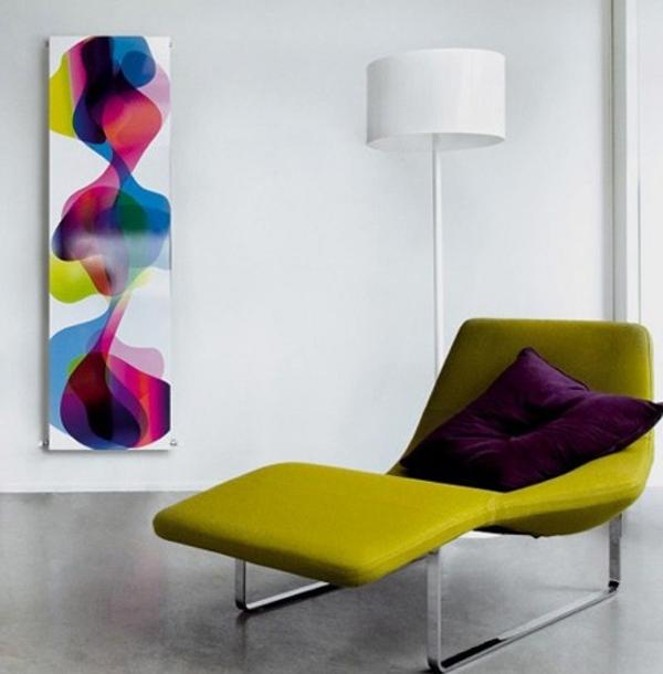 Artwork wall decoration