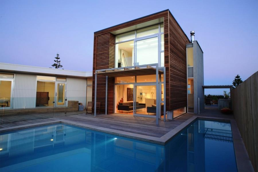 By Modern Houses Minimalist House Design Minimalist Houses...