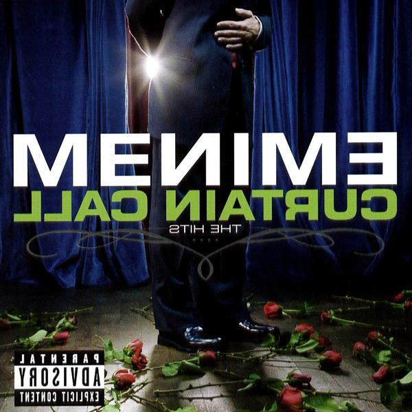 eminem - curtains call the hits тексты:
