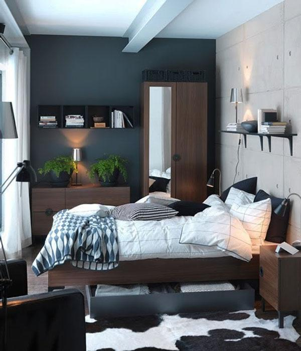 Collect this idea small bedrooms 40 Small Bedrooms Ideas To Make...