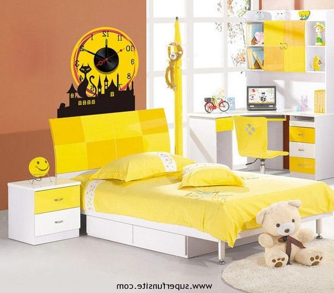 Inspiring Pictures Of Yellow Bedroom Design Inspirations :...