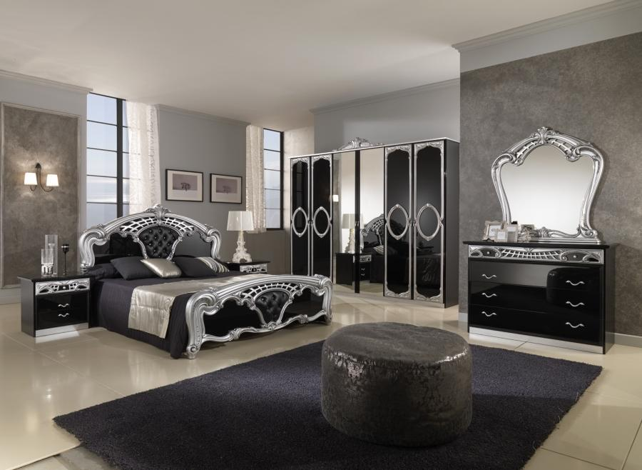 More Furniture Mcs Italy Natural Bedroom Designs Side