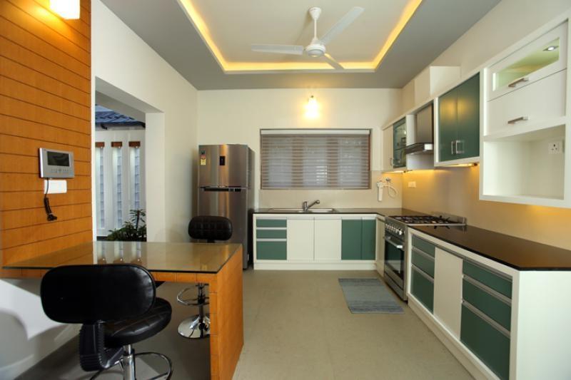 Kerala Home Interior Designs Photos