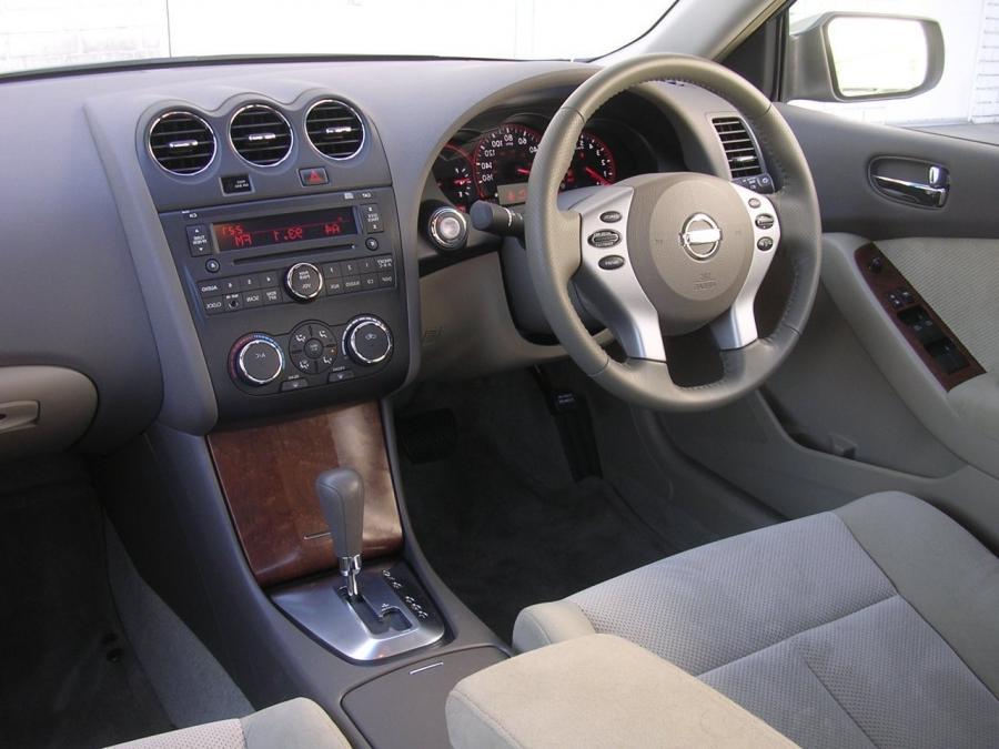 Related Post U0026quot;Nissan Altima 2007 Interior.