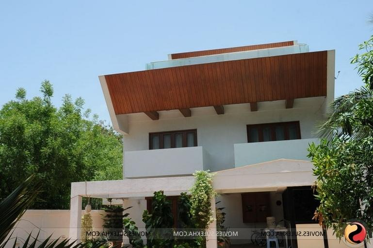 Actor Prabhas House In Hyderabad Pictures To Pin On