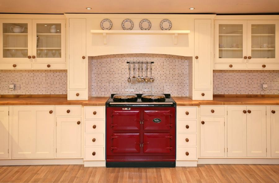 We supply fully assembled kitchens in modular form which combine...