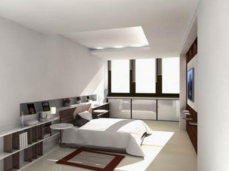 Interior Design For Small Bedrooms Photos