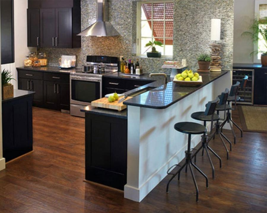 Nice kitchens photos for Nice modern kitchens