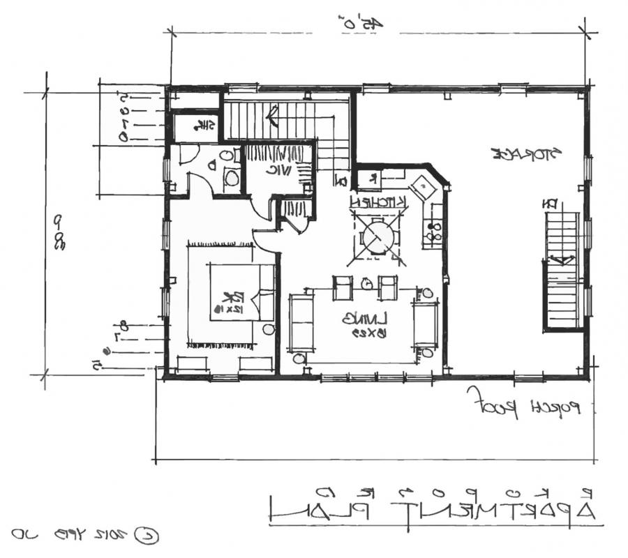Carriage house plans with photos for Carriage house floor plans