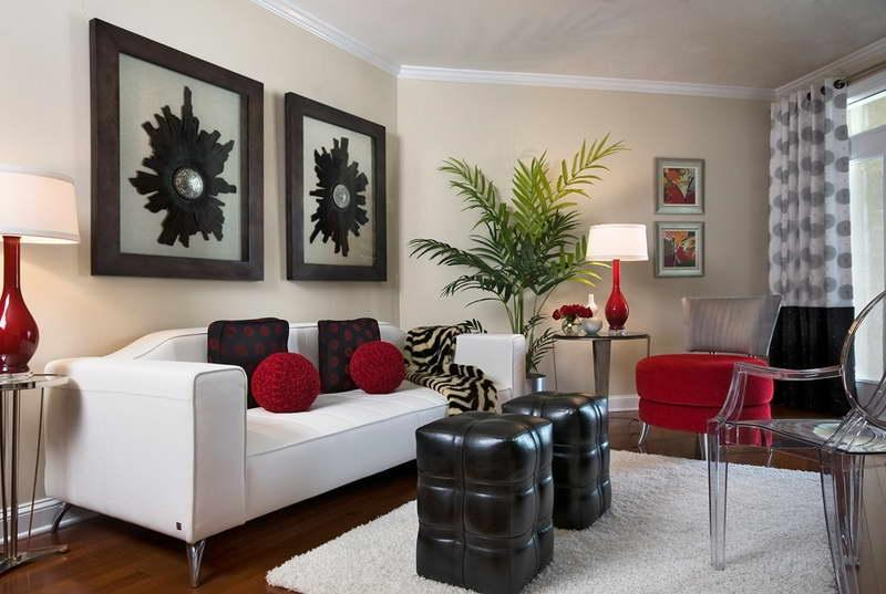 Apartment Decorating Ideas are very useful for many people who...