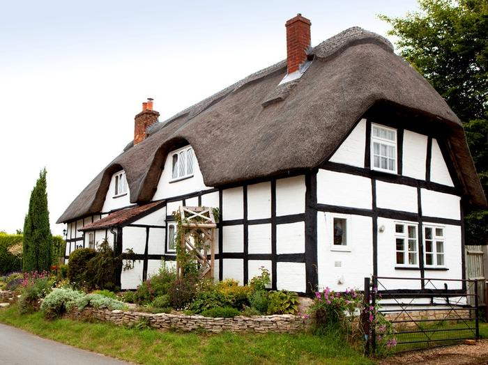 Photos Of Thatched Cottages