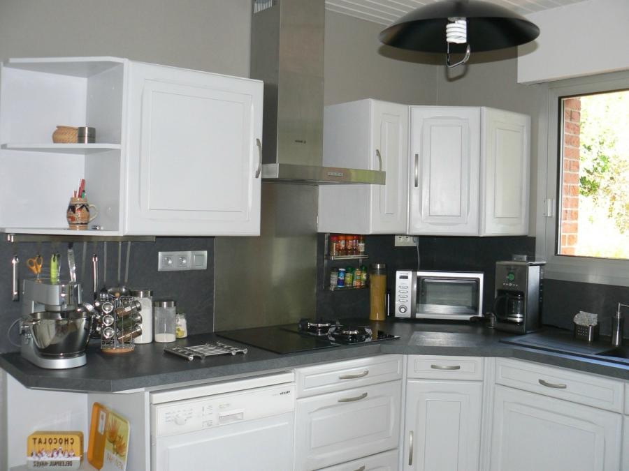 Photos decoration cuisine peinture - Idee deco cuisine peinture ...