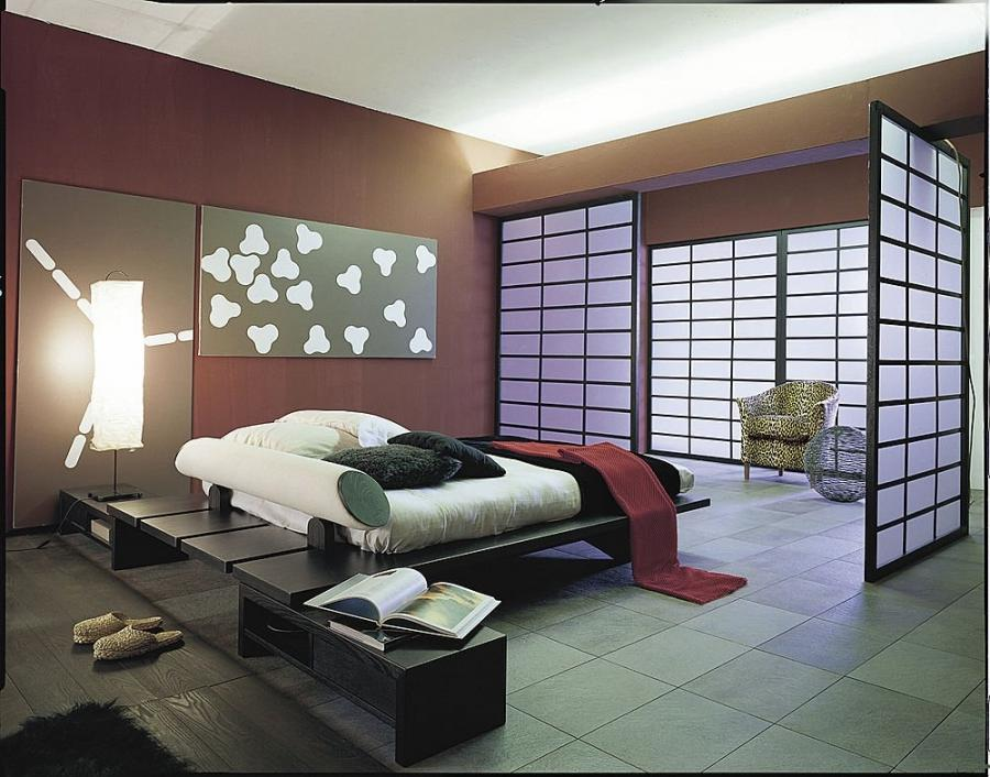 asian bedroom decorating ideas photos