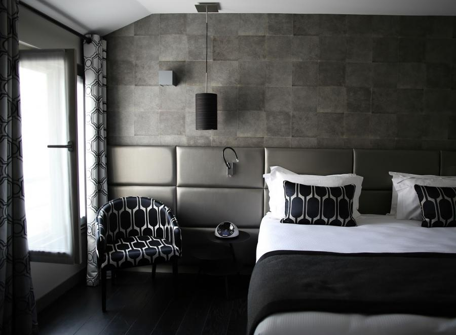 Grey bedrooms photos - Grey themed rooms ...