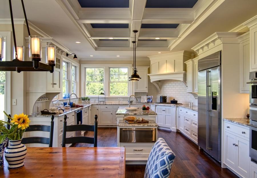 Beach house kitchen design photos - Beach house kitchen design ...