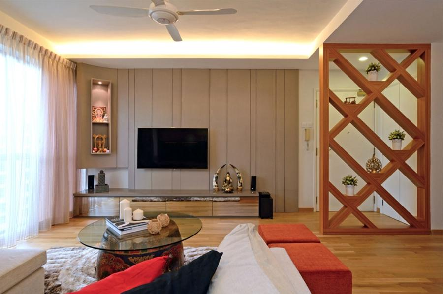 Modern indian home interior design photos for Indian home interior design