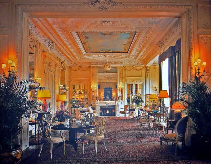 Sandringham Castle Interior Photos