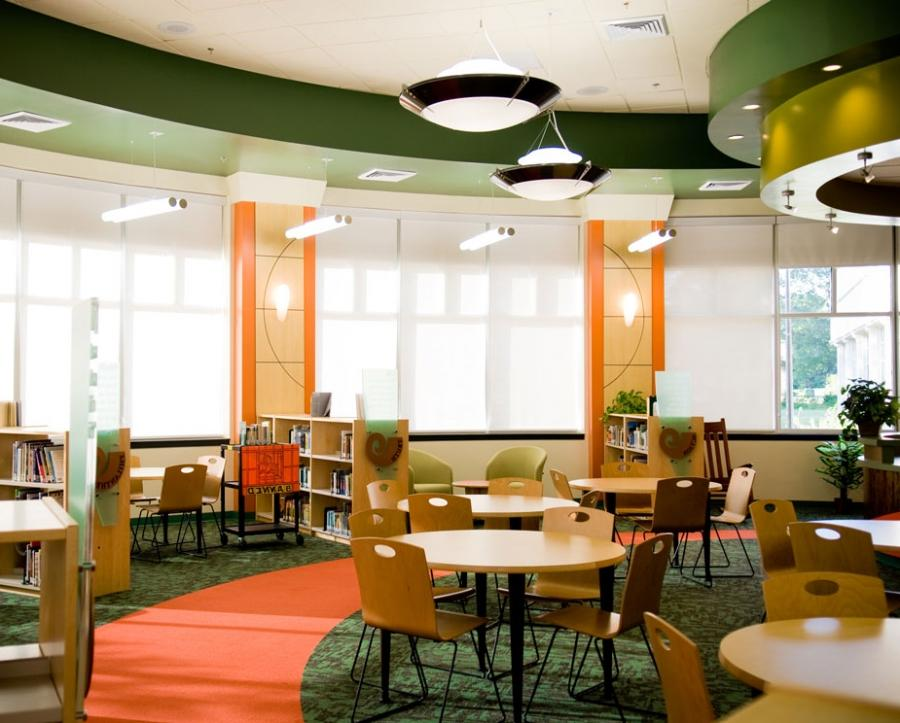 Photography Interior Design Schools