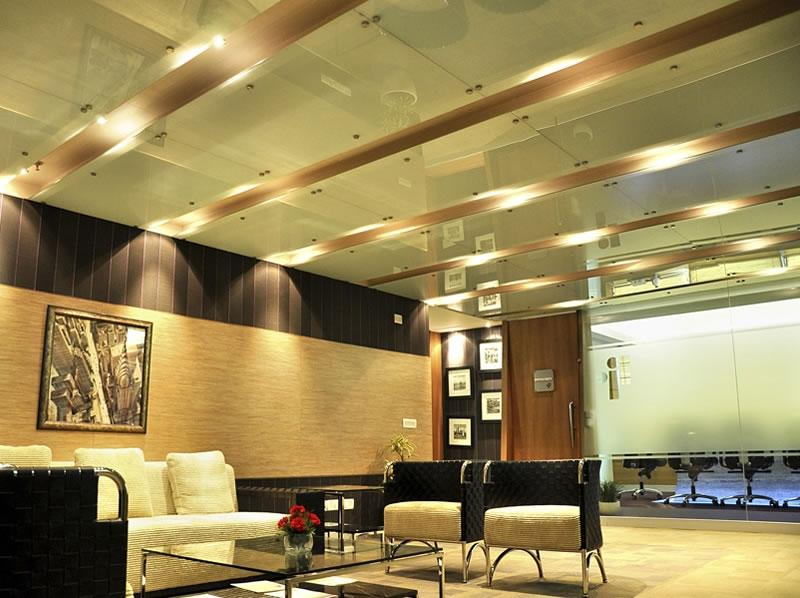 DCC 8 (FALSE CEILING)
