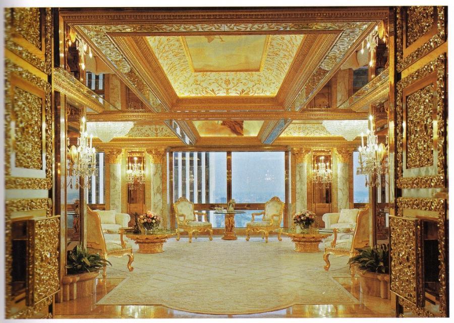 Дома самых богатых людей мира фото 194