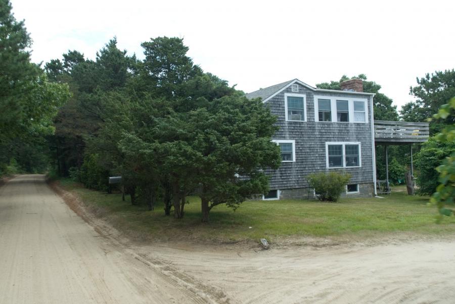 Lawrence Cottage Chappaquiddick Photo