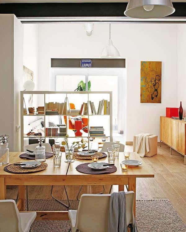 Collect this idea fresh apartment 5 Small Apartment in Barcelona...