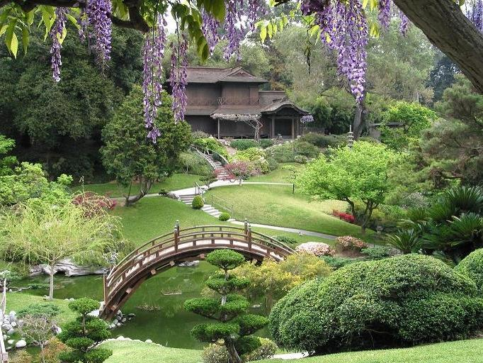 Huntington Library And Gardens Photos