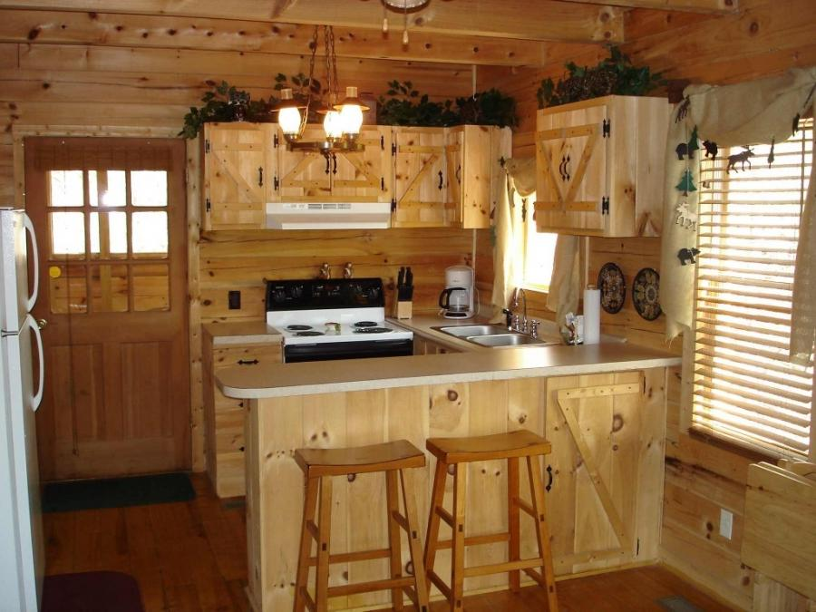 White Country Kitchen Design Home Design Gallery