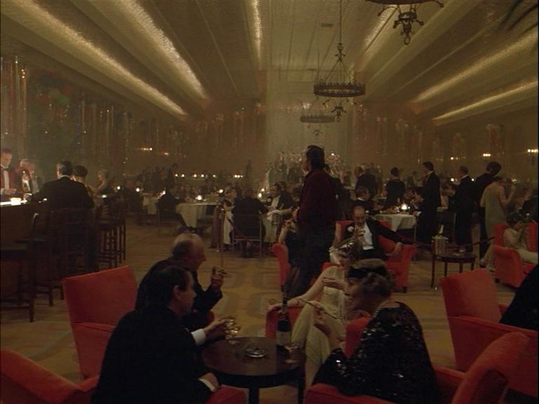 Shining Ballroom Photo