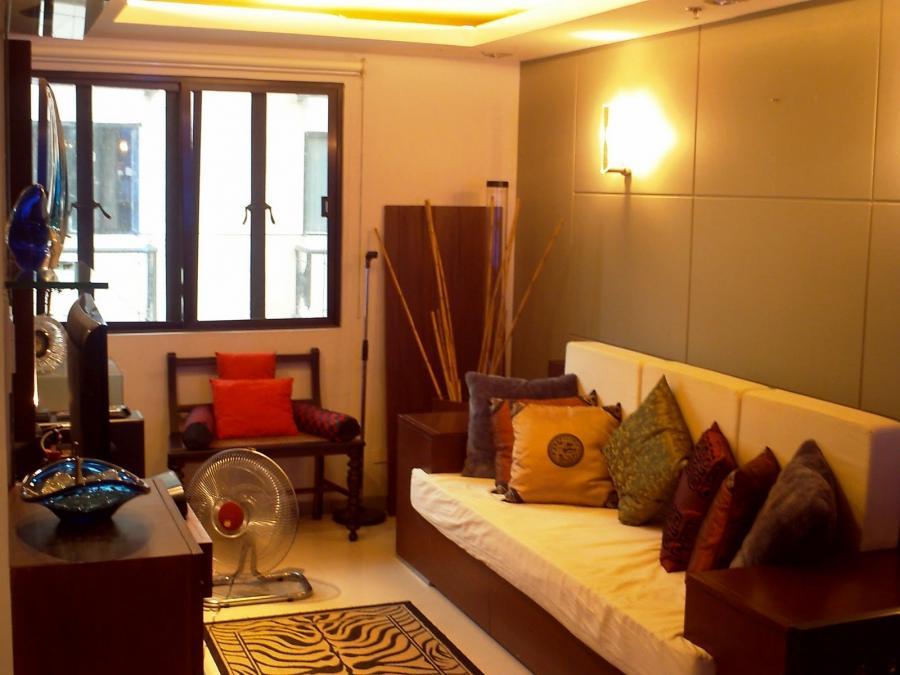 Condominium interior design photos philippines for Condo unit interior designs