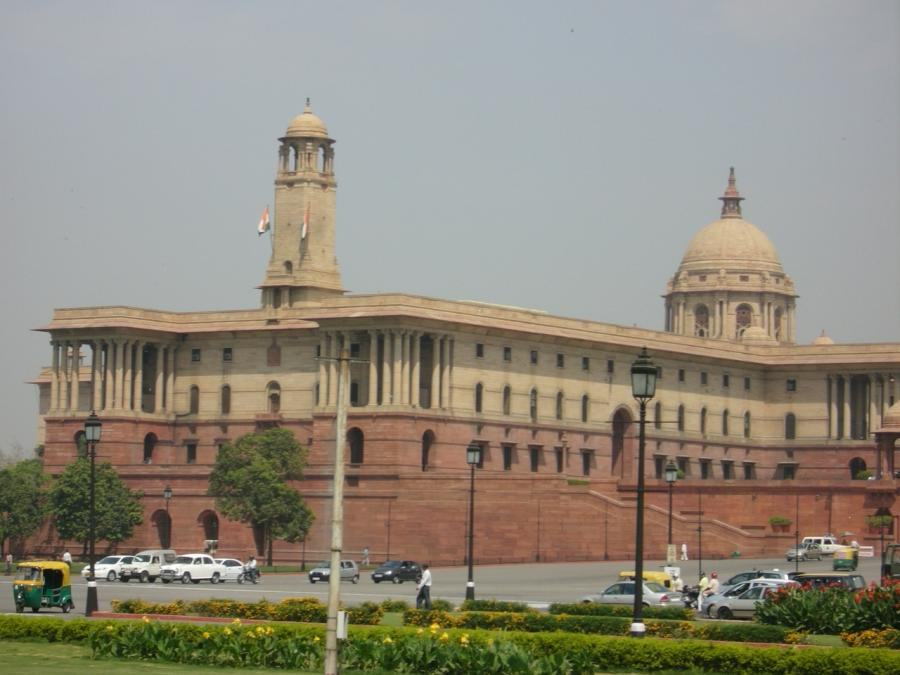 indian parliament The indian parliament witnessed disruptions for the seventh straight day on wednesday as opposition parties continued their protests to corner the government.