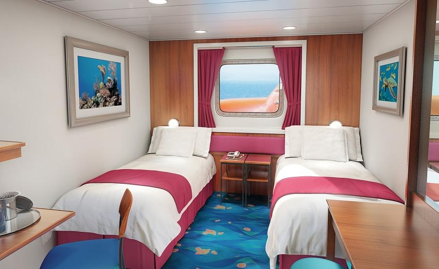 Norwegian Gem Stateroom Photos