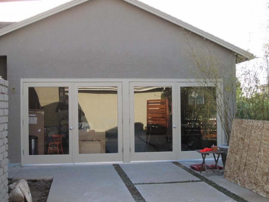 Converting A Garage Gives Many Options To Create A New Custom