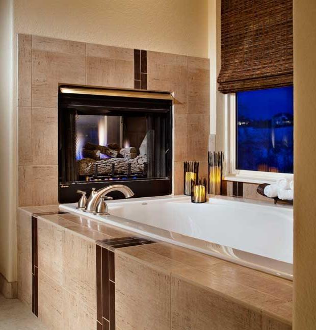 Kitchen bath photo for Bath remodel denver