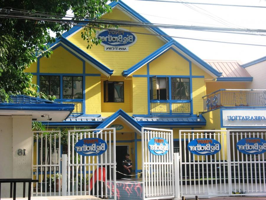 pinoy big brother wikipedia the free encyclopedia filipino