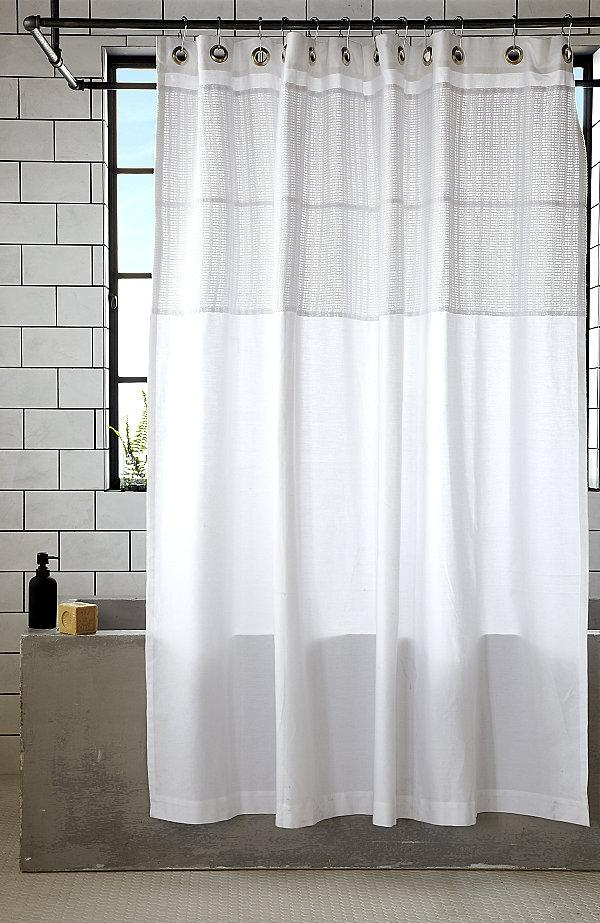 Croscill Fairfax Taupe Shower Curtain
