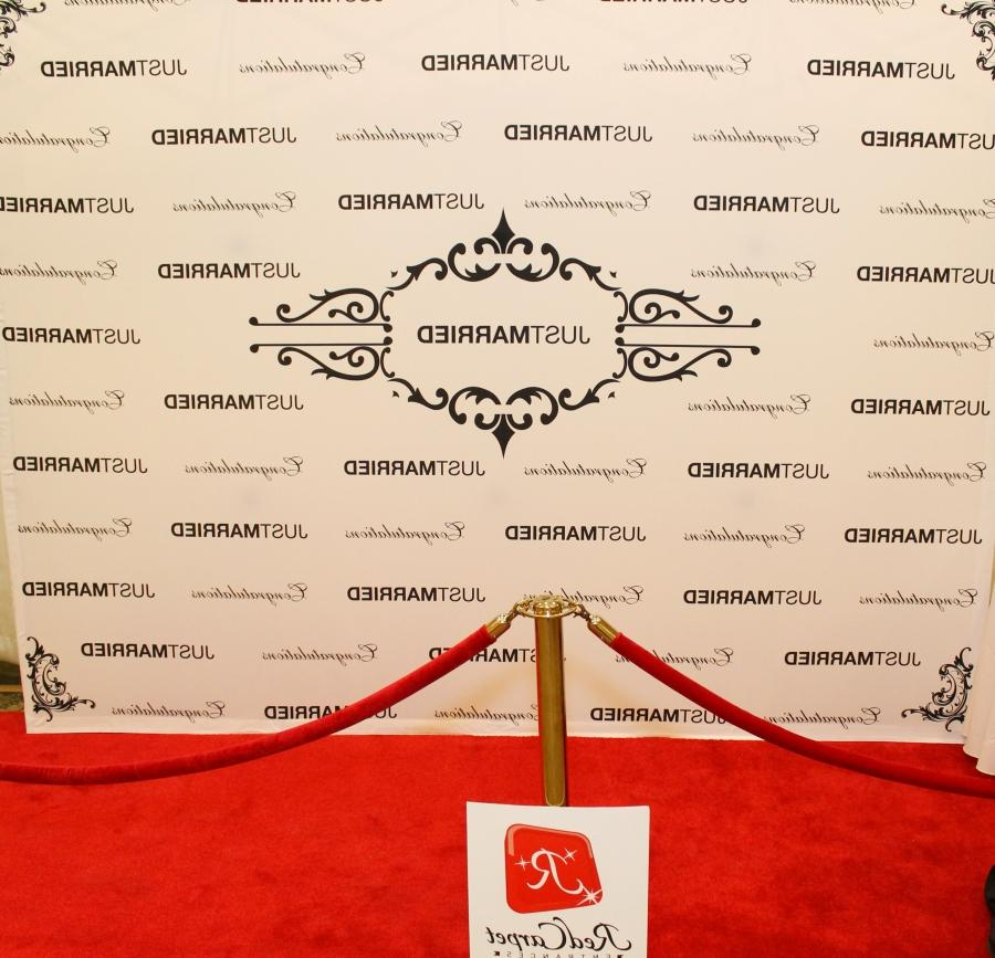 Being The Most Common Size Used For Red Carpet Events
