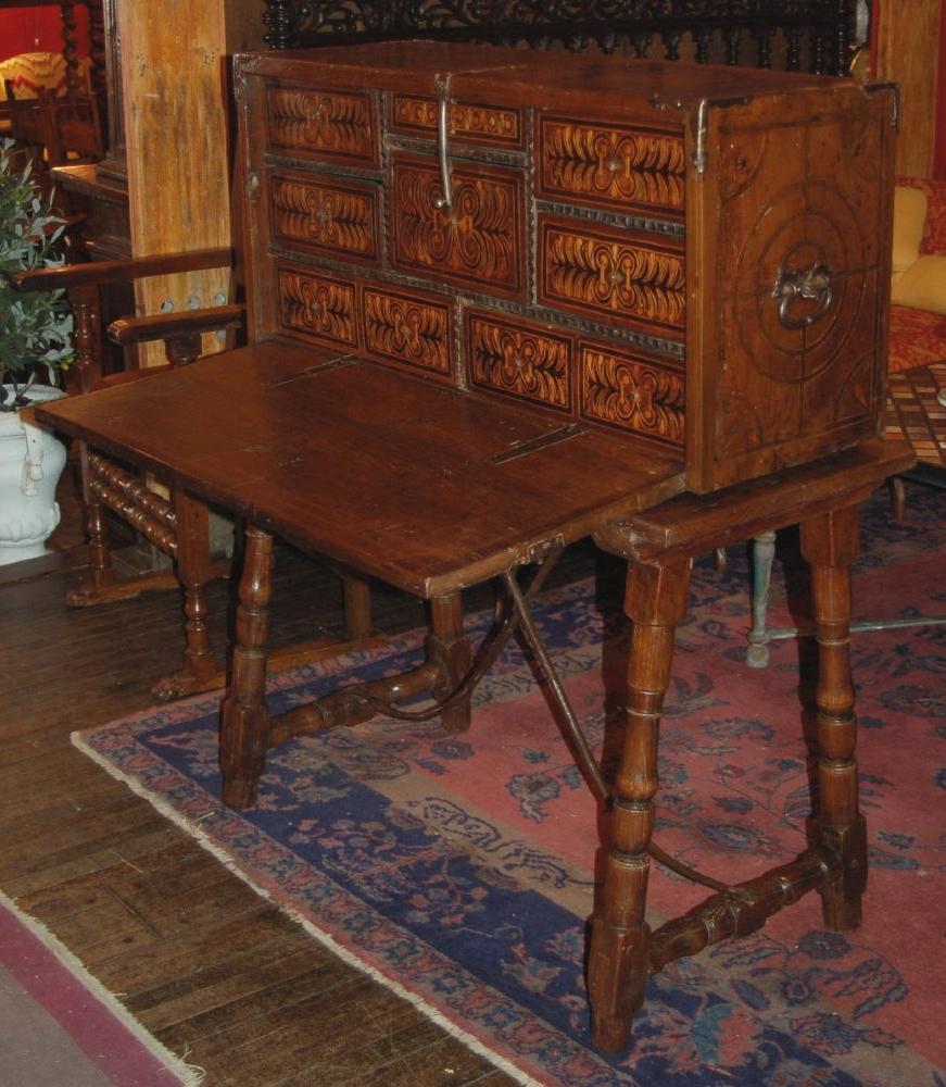 vargueno furniture photos