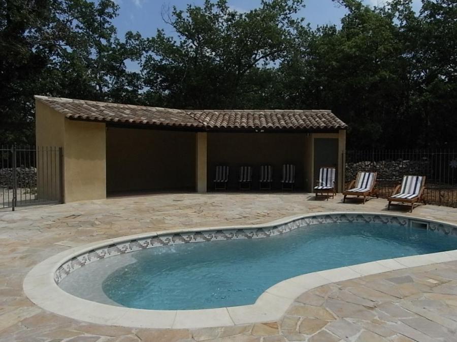 Photos Piscine Pool House