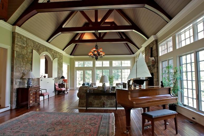 Rustic Home Interior Photos