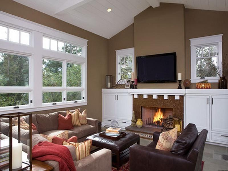 Most Popular Paint Color For Living Room Home Design