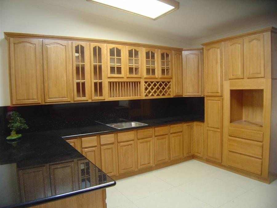 Pakistani kitchen photos for Kitchen cabinets in pakistan