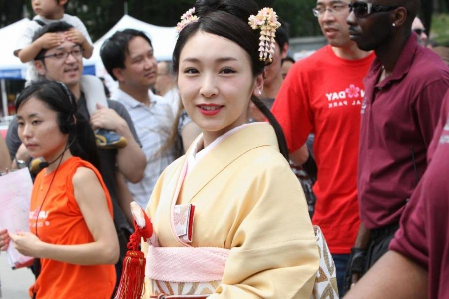 Guide to NYC Motheru Day attractions: Japan Day, Chelsea...